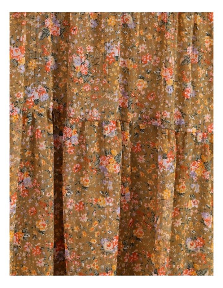 Vicco Midi Dress image 5