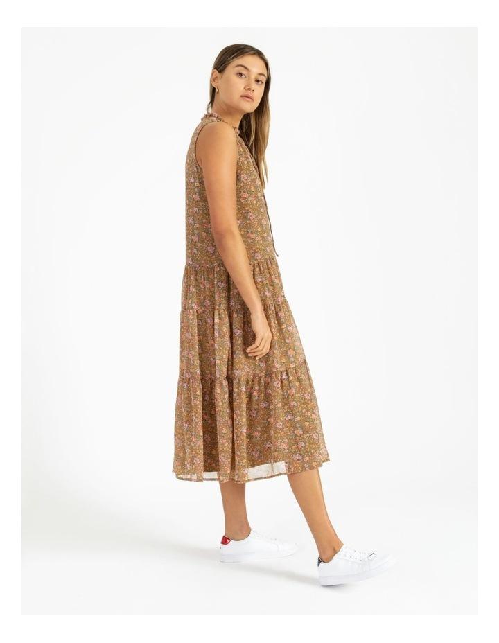 Kari Midi Dress image 3
