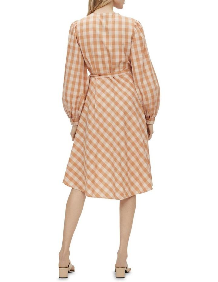 Minalla 3/4 Wrap Dress image 2