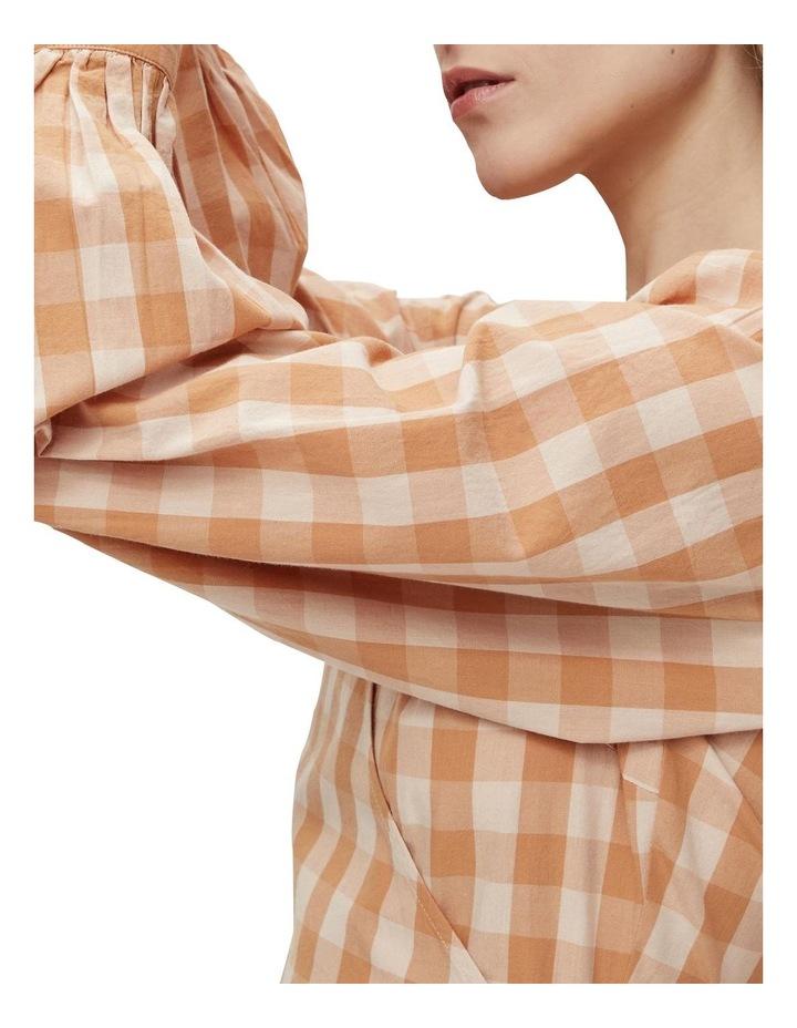 Minalla 3/4 Wrap Dress image 4