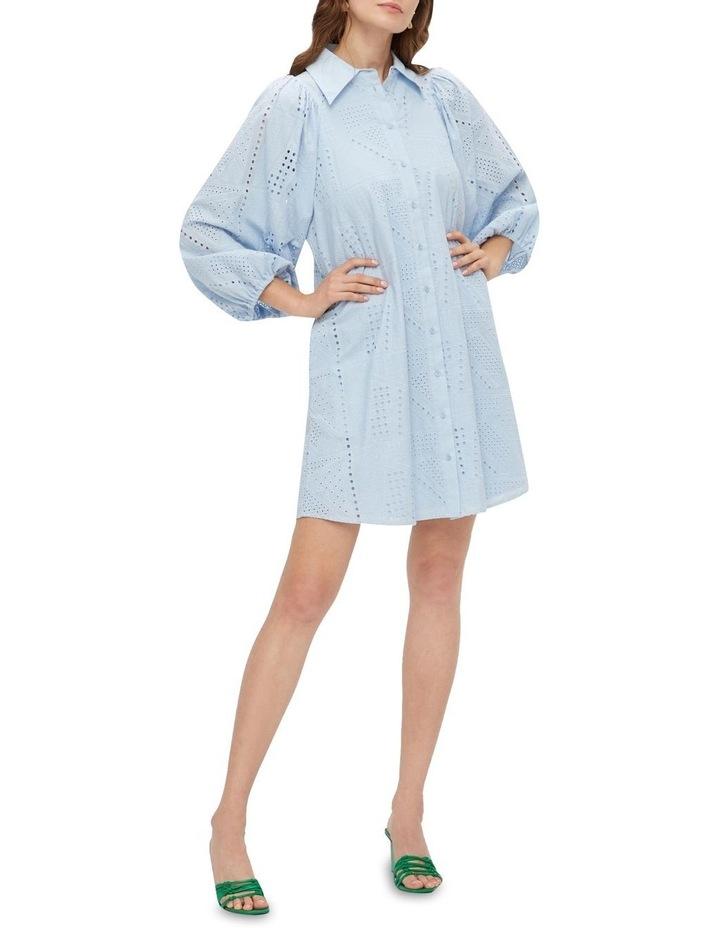 Sado 3/4 Shirt Dress image 1