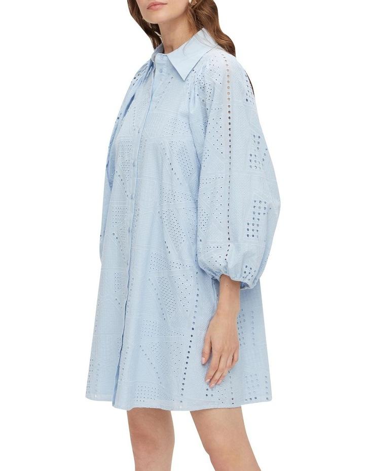 Sado 3/4 Shirt Dress image 3