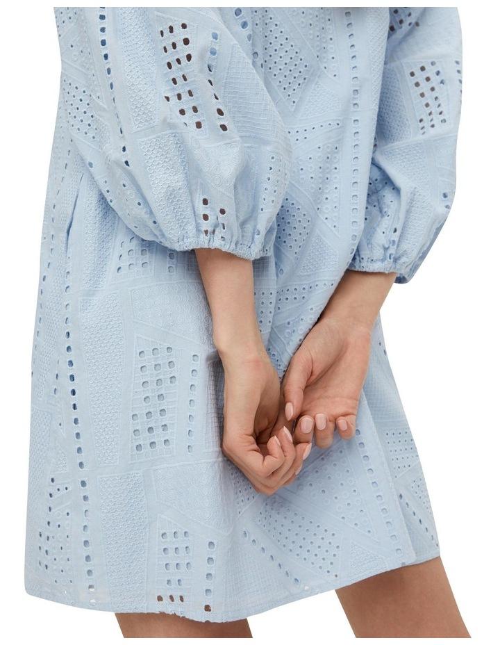 Sado 3/4 Shirt Dress image 6
