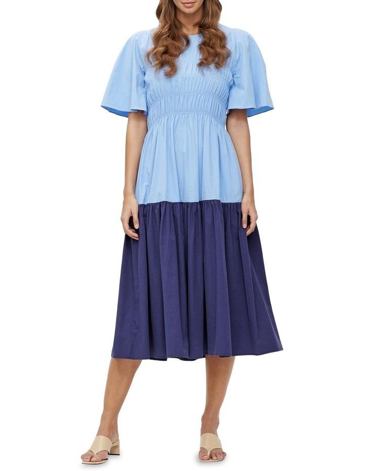 Marvis 2/4 Long Dress image 1