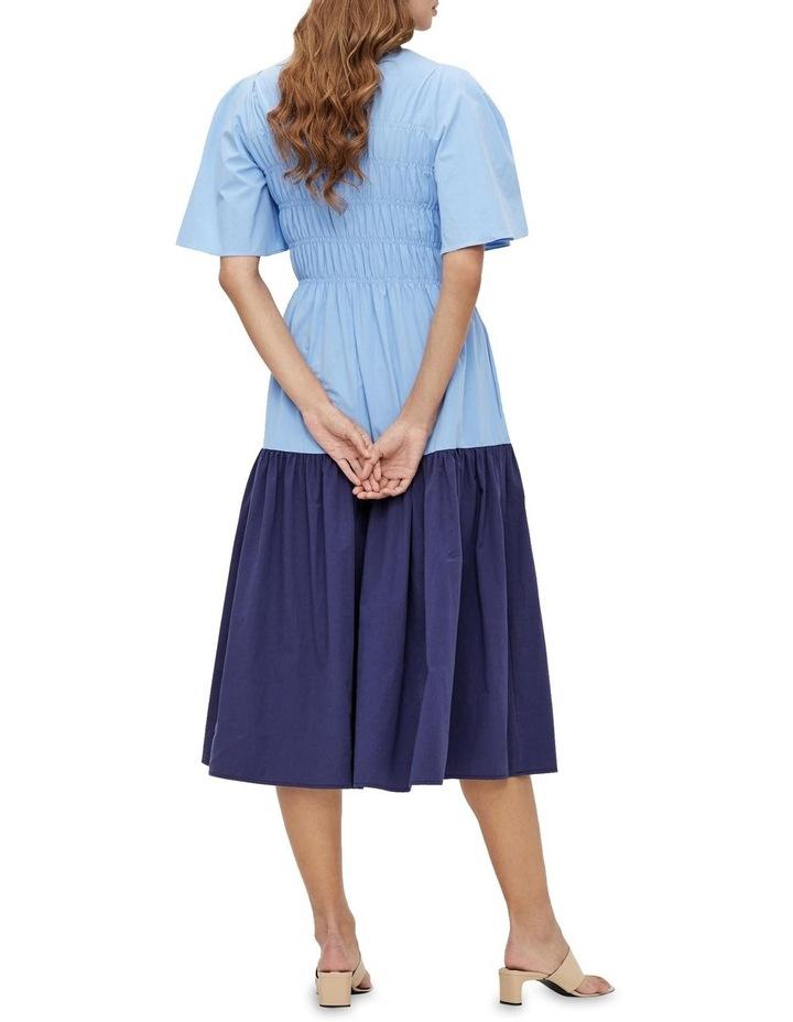Marvis 2/4 Long Dress image 2