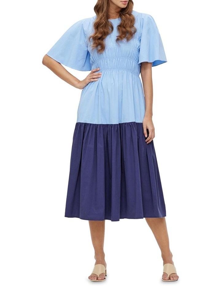 Marvis 2/4 Long Dress image 3