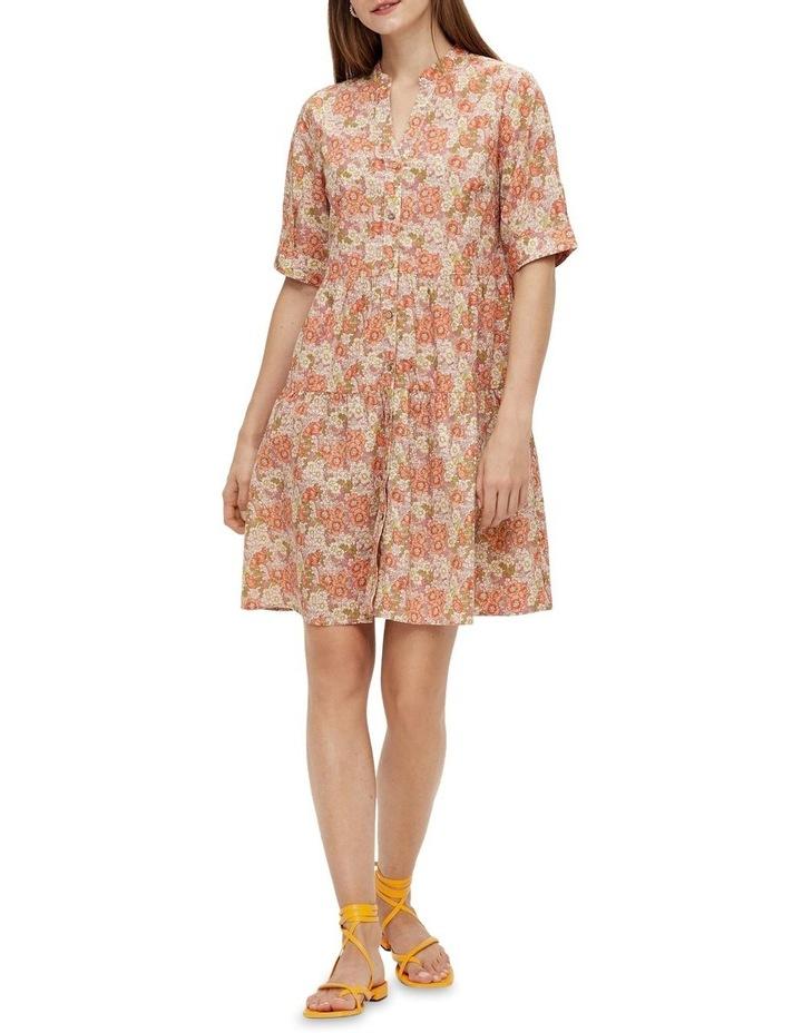 Dowa Shirt Dress image 1