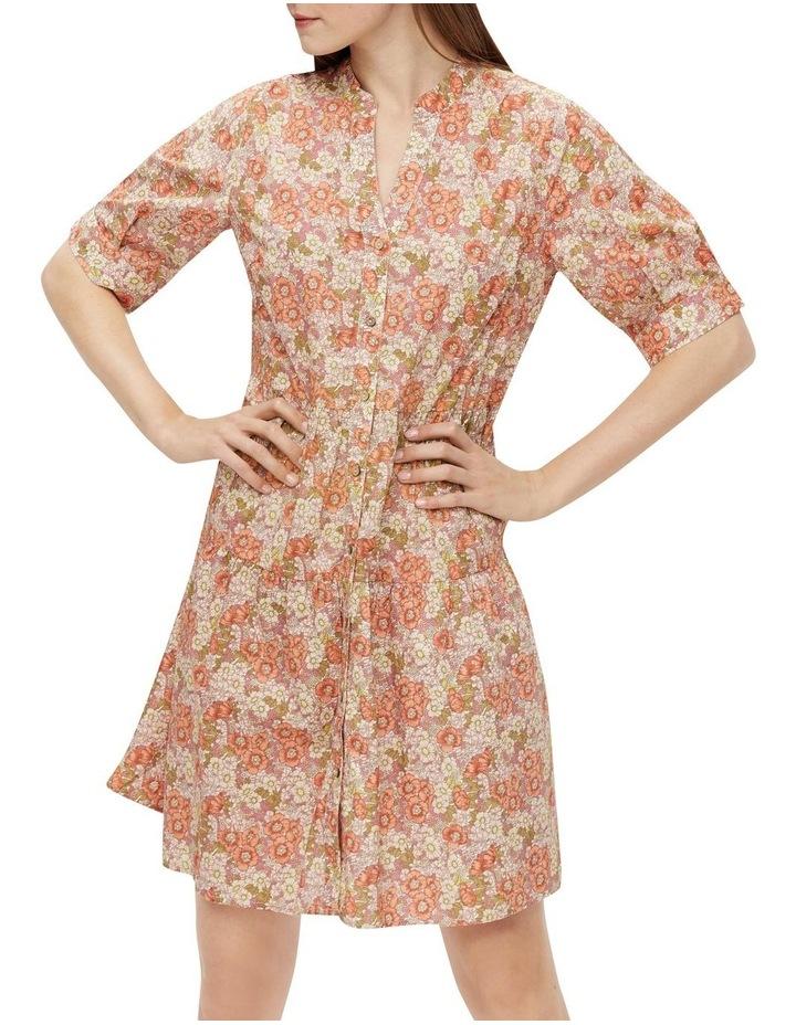 Dowa Shirt Dress image 3