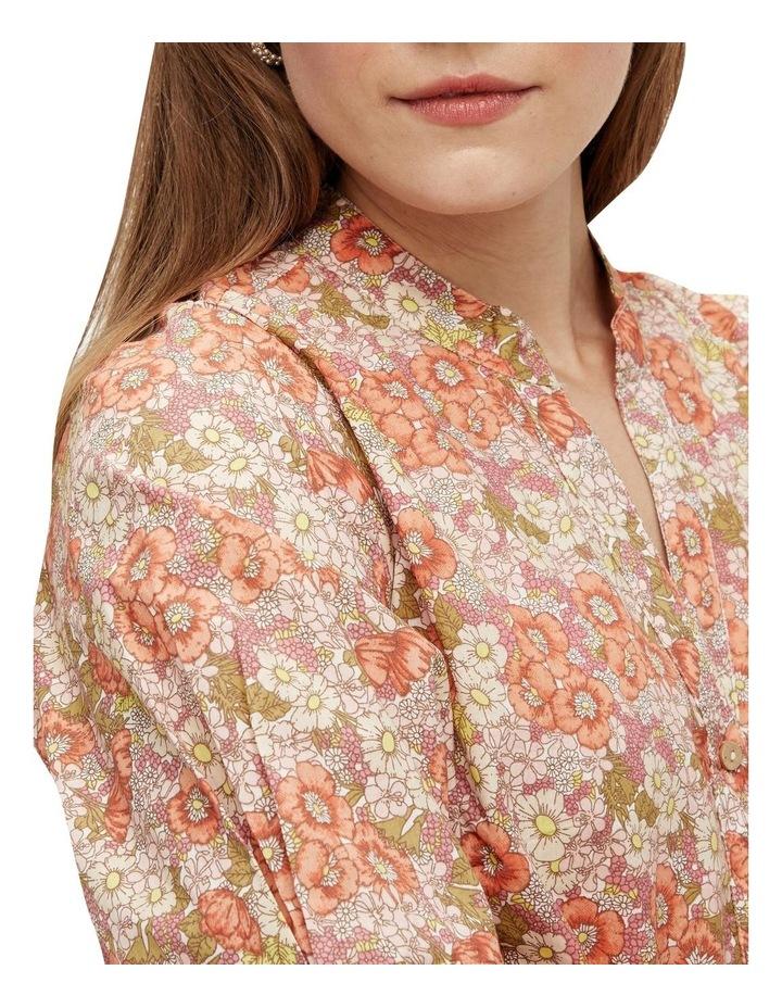 Dowa Shirt Dress image 4