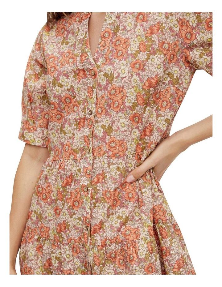Dowa Shirt Dress image 5