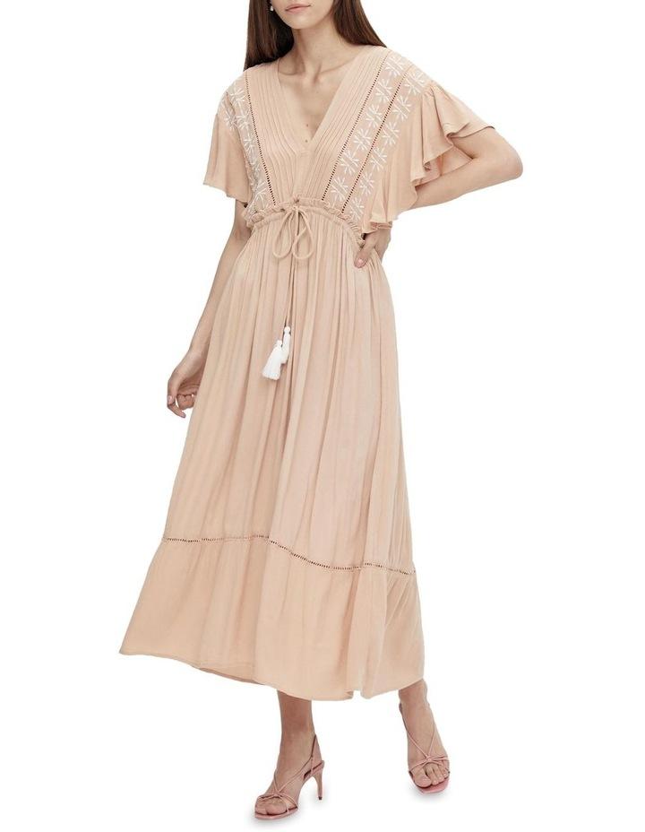 Fanni Midi Dress image 1