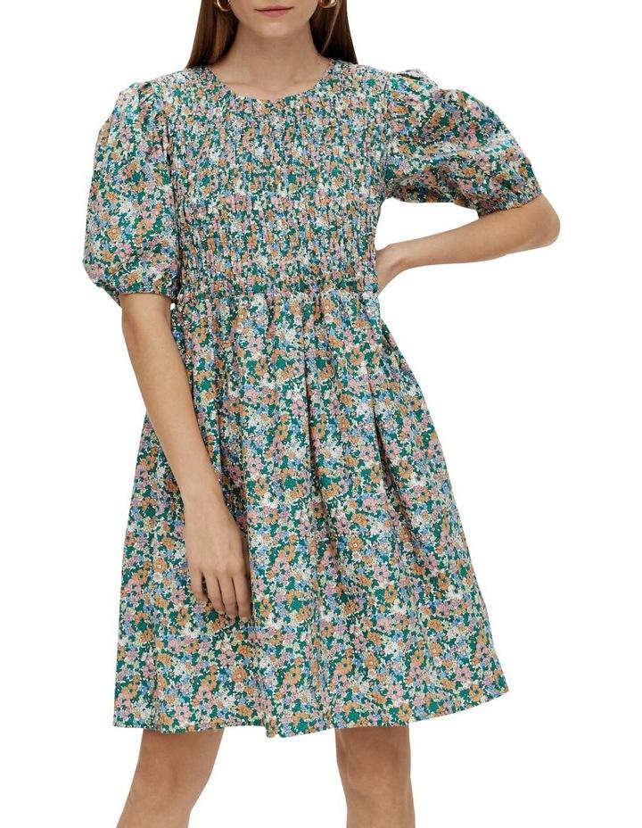 Rikke 2/4 Dress image 1