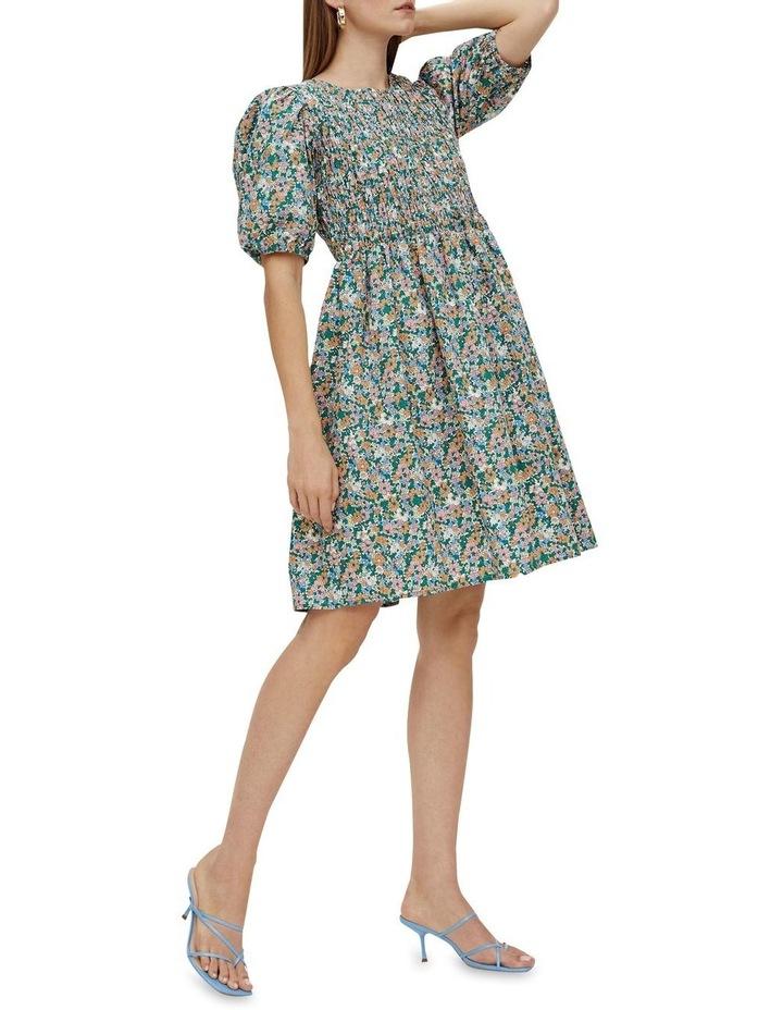Rikke 2/4 Dress image 3