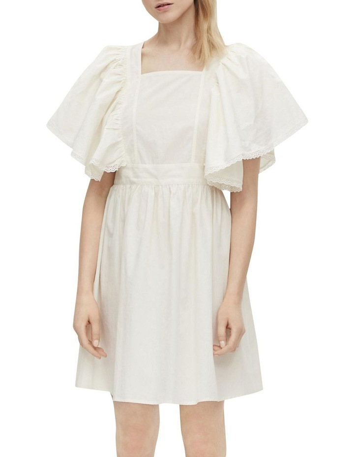 Monicos Embroidered Dress image 1