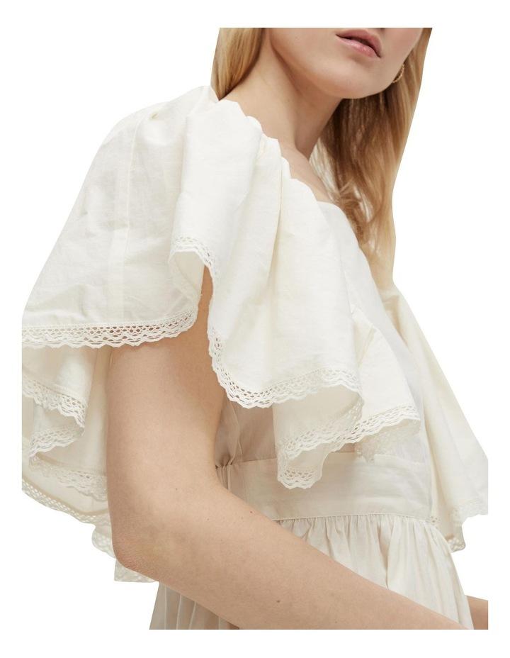 Monicos Embroidered Dress image 3