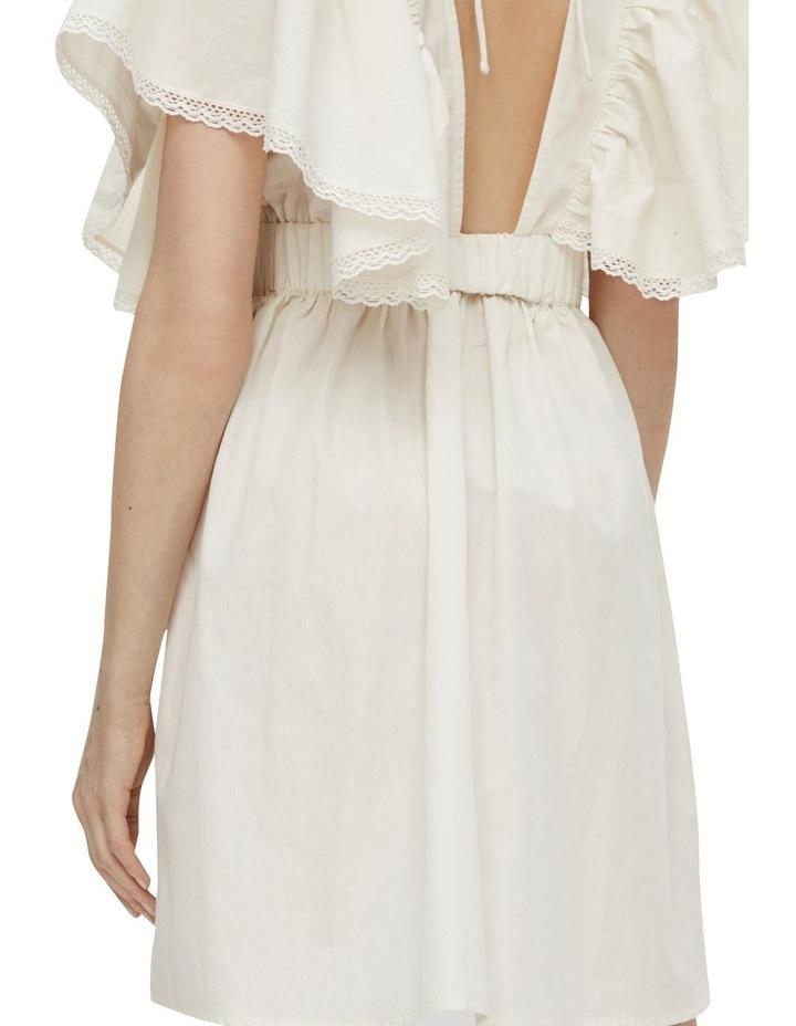 Monicos Embroidered Dress image 4
