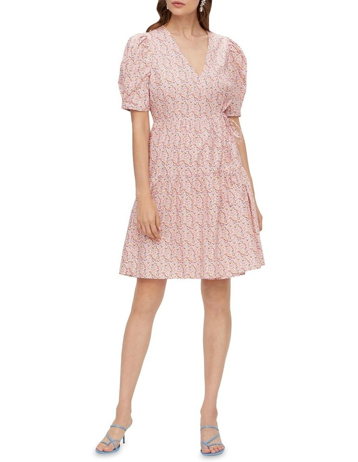 Ricca Wrap Dress image 1