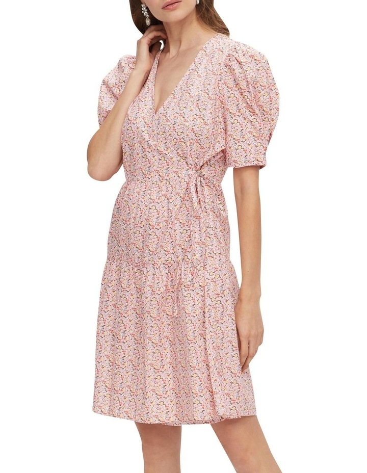 Ricca Wrap Dress image 3