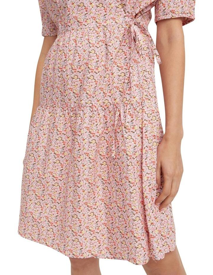Ricca Wrap Dress image 5