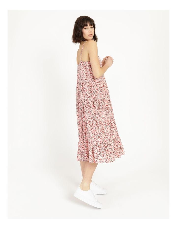 Barry Strap Midi Dress image 3