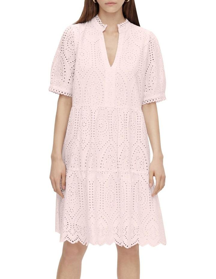 Holi Short Dress image 1
