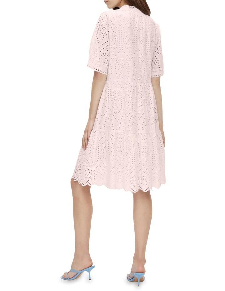 Holi Short Dress image 2