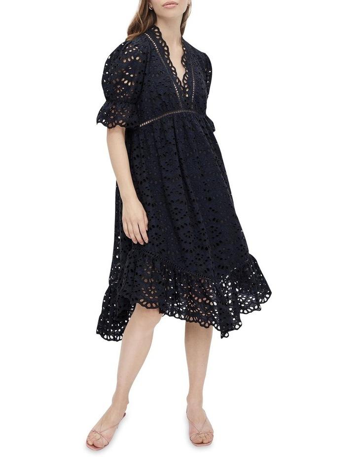 Valanta 2/4 Midi Dress image 3