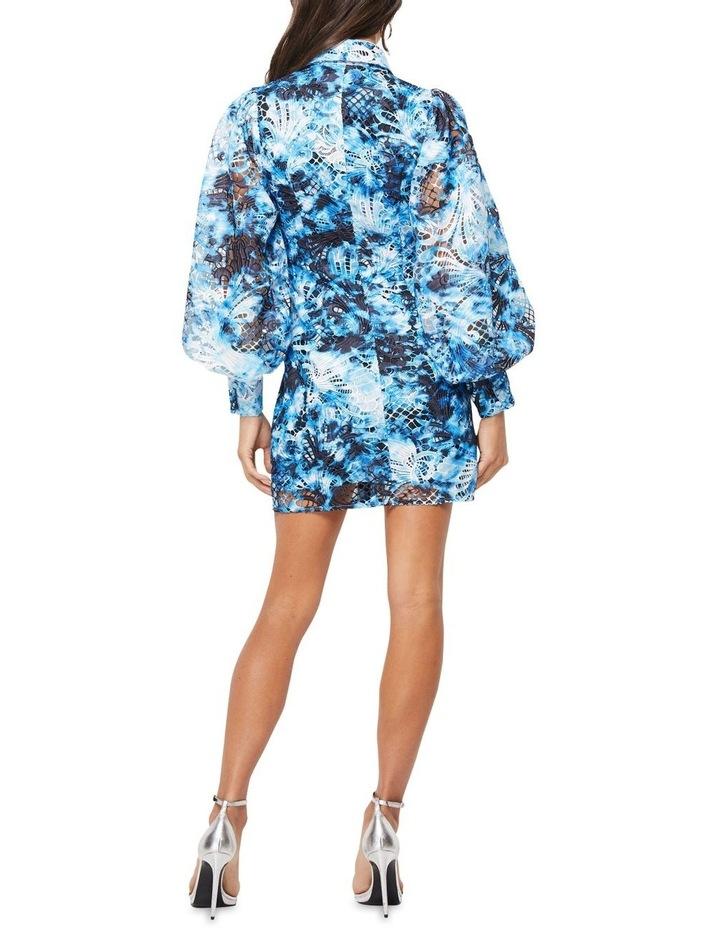 The High Rise Mini Dress image 2