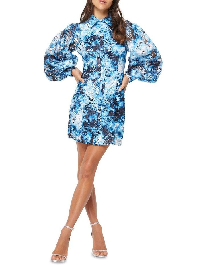 The High Rise Mini Dress image 5