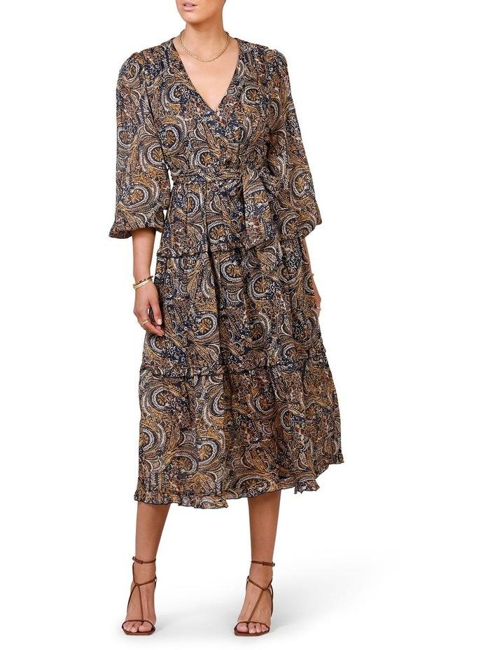 Parisian Soul Midi Dress image 1