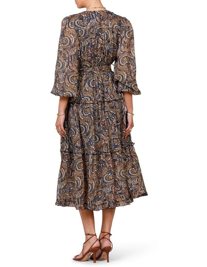 Parisian Soul Midi Dress image 2