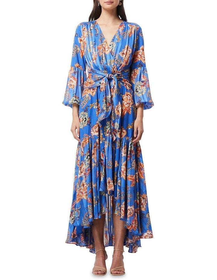 Balance Dress Blue image 1
