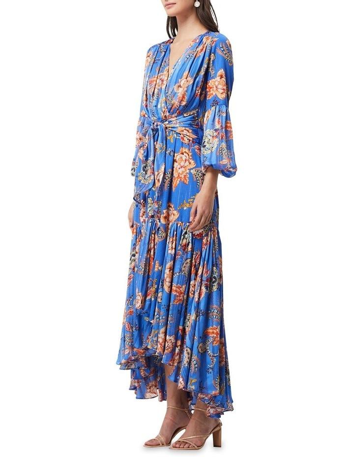 Balance Dress Blue image 2