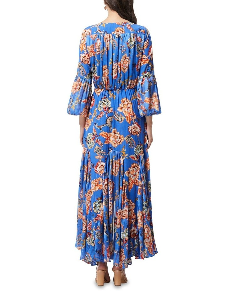 Balance Dress Blue image 5