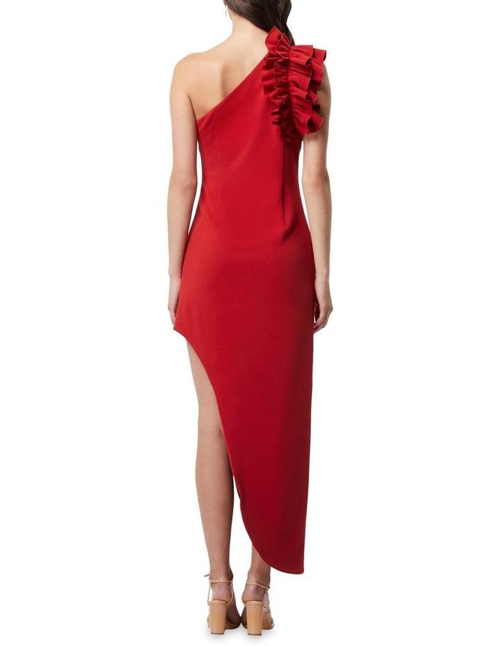 Womanism Dress Scarlet image 2