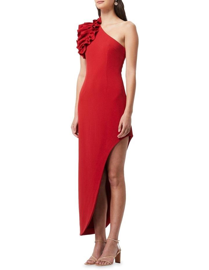 Womanism Dress Scarlet image 5