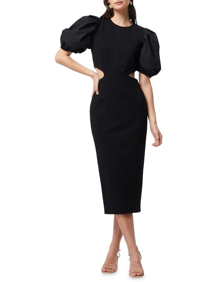 Suffage Dress Black image 1