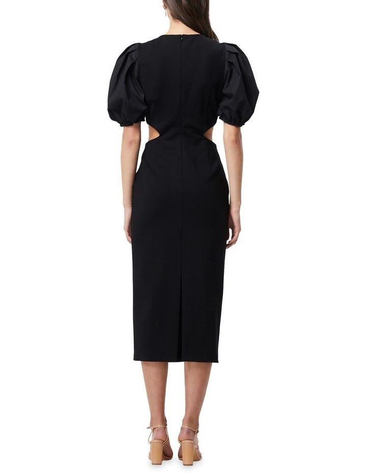 Suffage Dress Black image 2