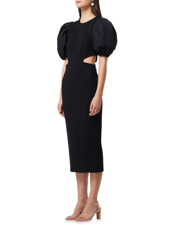Suffage Dress Black image 3