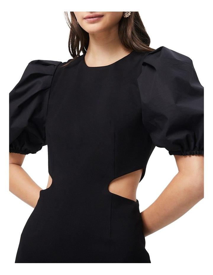 Suffage Dress Black image 4