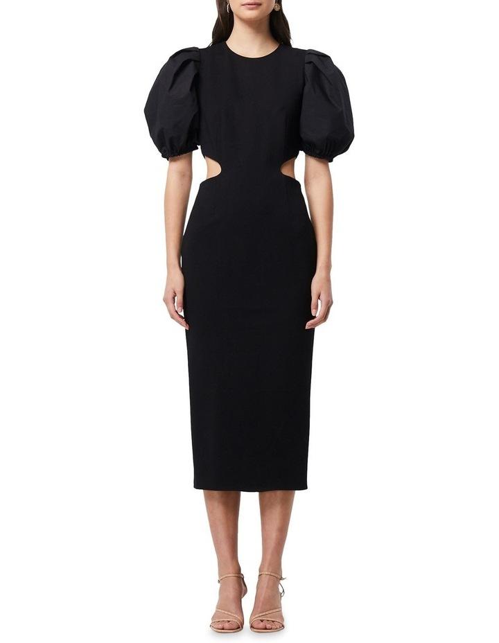 Suffage Dress Black image 5