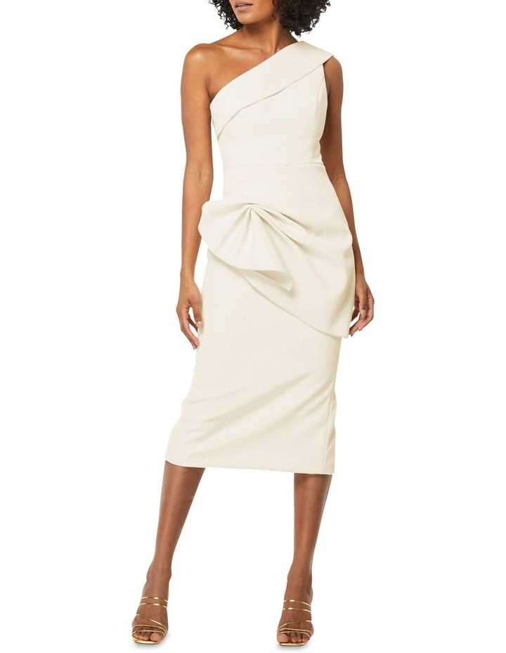 Thinking Out Loud Dress White image 1