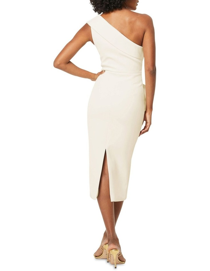 Thinking Out Loud Dress White image 2
