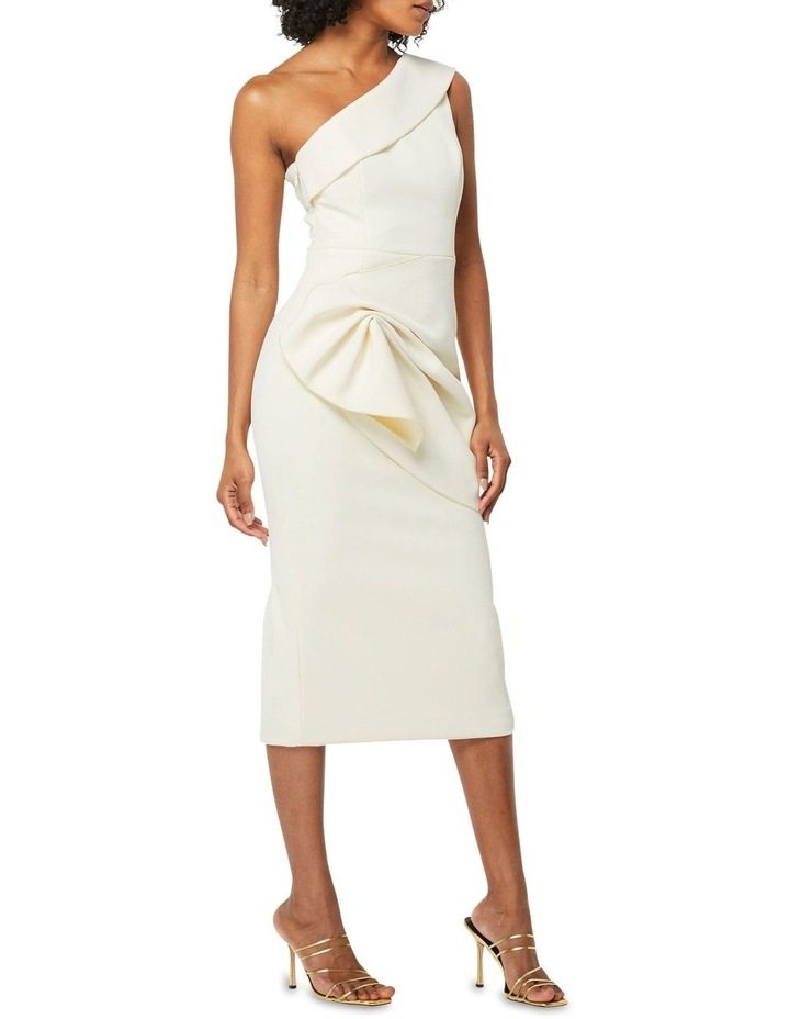 Thinking Out Loud Dress White image 3