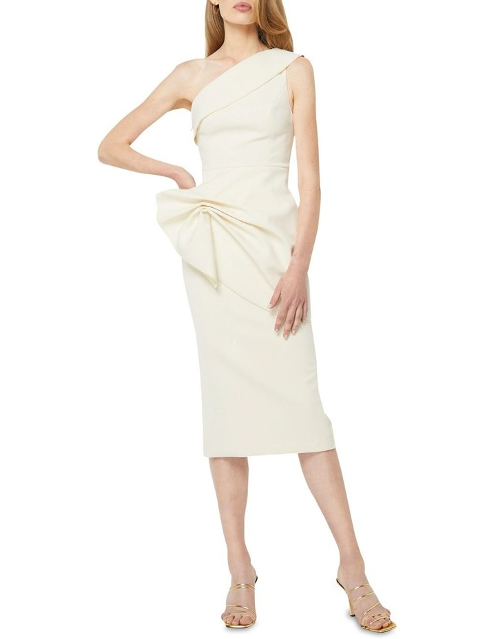 Thinking Out Loud Dress White image 4