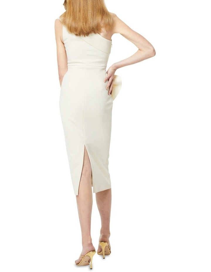 Thinking Out Loud Dress White image 6