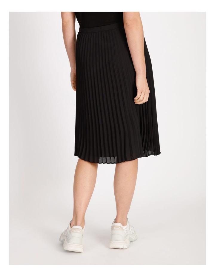 Pleated Skirt image 3
