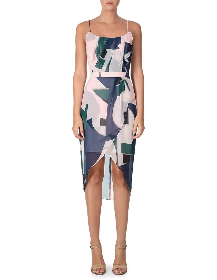 Tahiti Drape Dress image 1