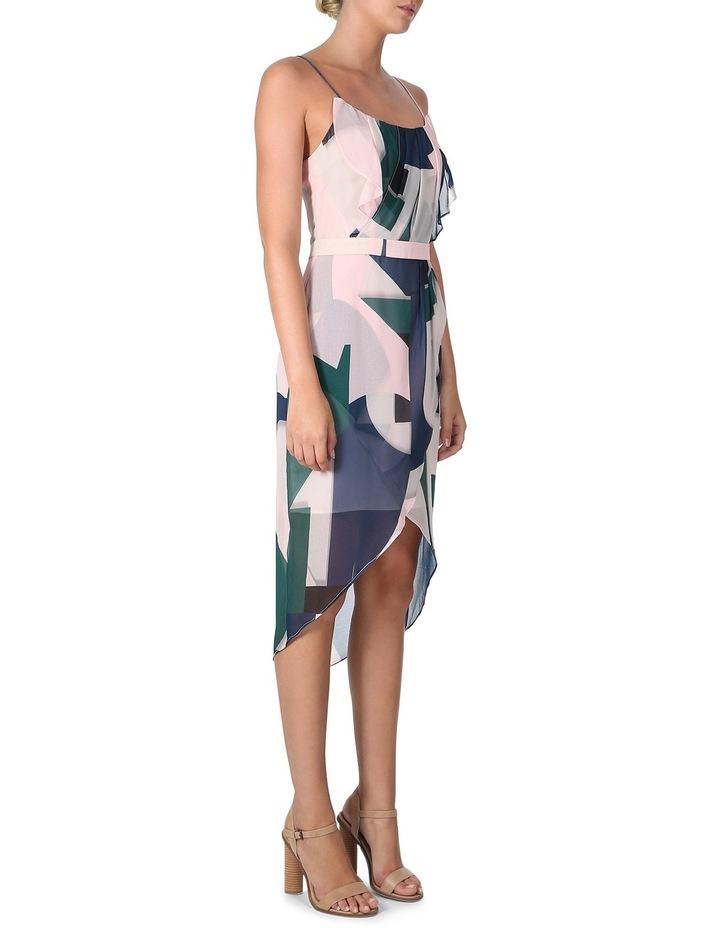 Tahiti Drape Dress image 2