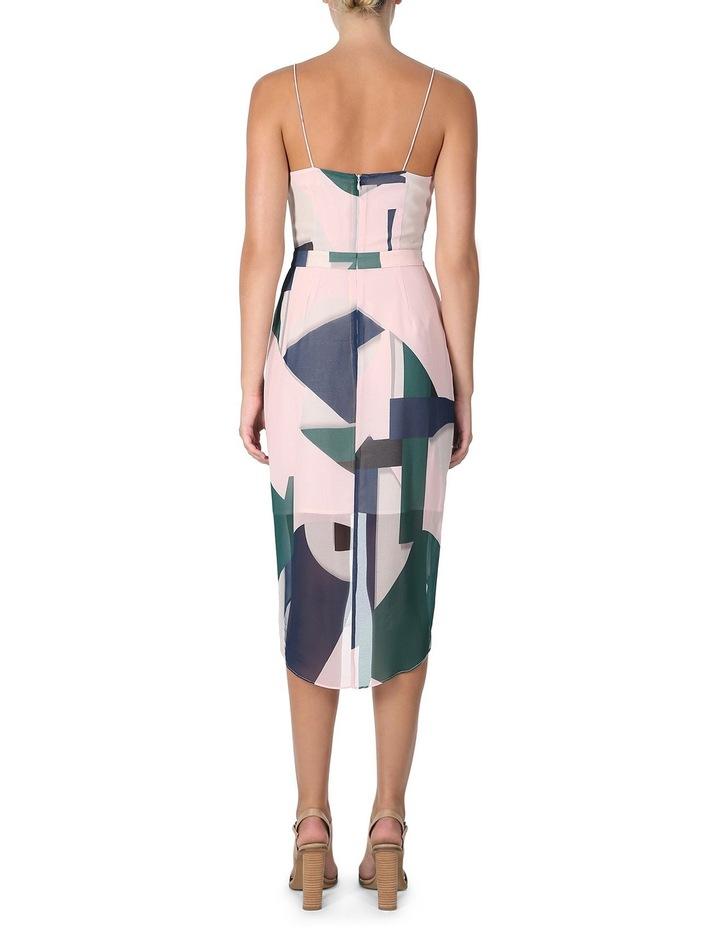 Tahiti Drape Dress image 3